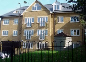 Thumbnail 2 bed flat to rent in Bean Road, Greenhithe