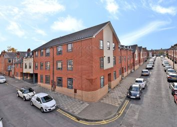 Thumbnail 2 bed flat for sale in Fleetwood Court, Clarendon Park, Leicester