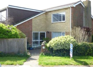 Thumbnail 3 bed detached house for sale in Bishopstone Drive, Saltdean, Brighton, East Sussex