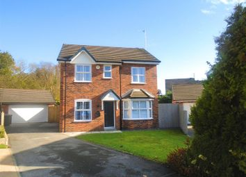 4 bed detached house to rent in Ellendale Grange, Worsley, Manchester M28