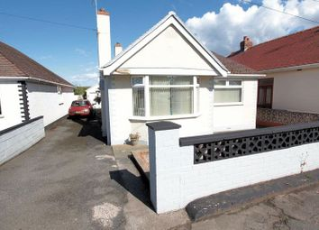 Thumbnail 3 bed detached bungalow for sale in St. Asaph Avenue, Kinmel Bay, Rhyl