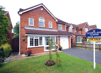 Thumbnail 4 bed property for sale in Camville, Morrisons Estate, Binley