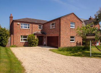 Thumbnail 5 bed detached house for sale in The Brambles, Lea, Ross-On-Wye