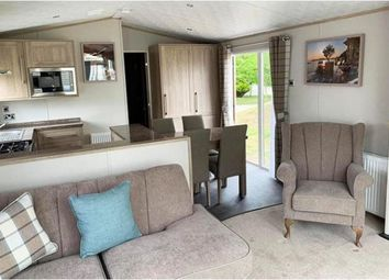 Thumbnail 3 bed lodge for sale in Sleaford Road, Tattershall, Lincoln
