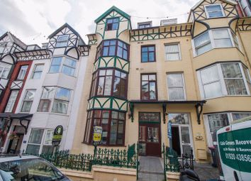 Thumbnail 2 bed flat for sale in Flat 1, 9 Empress Drive, Douglas
