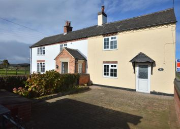 Thumbnail 2 bed semi-detached house to rent in Mugginton Lane End, Weston Underwood, Ashbourne