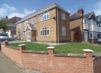 Thumbnail 4 bed detached house for sale in Highway Road, Leicester, Leicestershire