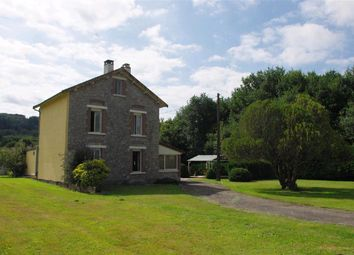 Thumbnail 3 bed country house for sale in Saint-Moreil, Limousin, 23400, France