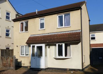 Thumbnail 2 bed detached house for sale in Portland Street, Lincoln