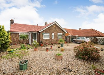 Thumbnail 3 bed detached bungalow for sale in De-Narde Road, Dereham