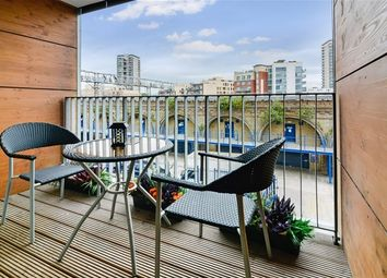 Thumbnail 2 bed flat for sale in Bolanachi Building, Spa Road, Bermondsey