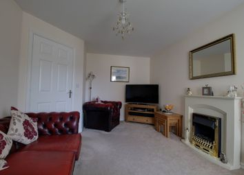 Thumbnail 3 bed detached house for sale in Alnwick Way, Morpeth, Northumberland