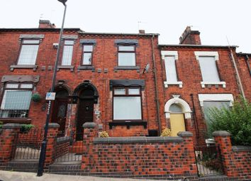 Thumbnail 1 bed flat to rent in Gilman Street, Hanley, Stoke-On-Trent