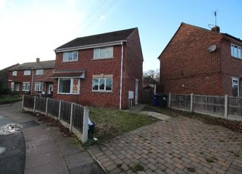3 bed detached house for sale in Green Boulevarde, Doncaster DN4