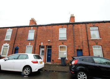 Thumbnail 4 bedroom terraced house for sale in Sharp Street, Hull
