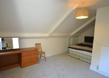 Thumbnail 1 bedroom property to rent in 2 Molesworth Road, Stoke, Plymouth