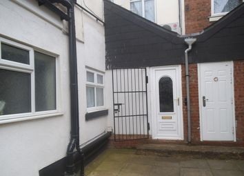 Thumbnail Room to rent in Birchfield Road, Perry Barr