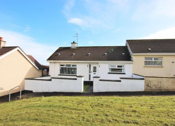 Thumbnail 2 bed semi-detached house for sale in Daisyfield Walk, Greysteel, Londonderry