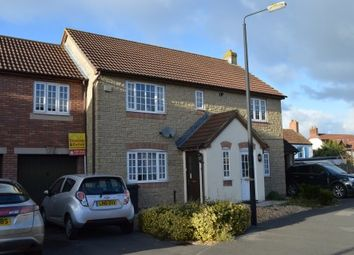 Thumbnail 2 bed flat for sale in Harvest Lane, West Wick, Weston Super Mare