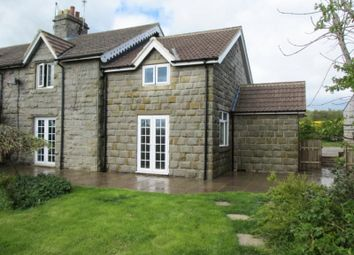 Thumbnail 3 bed property to rent in Easington, Saltburn-By-The-Sea