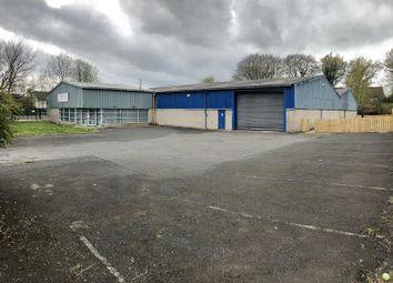 Thumbnail Warehouse for sale in 3 Sentry Lane, Mallusk, County Antrim