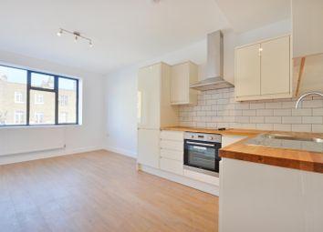 Thumbnail 3 bedroom flat to rent in Camden High Street, London