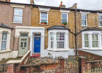 Thumbnail 2 bed flat for sale in Murchison Road, London