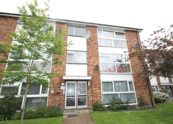Thumbnail 1 bed flat to rent in St Peters Close, Newbury Park