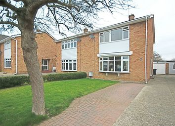 Thumbnail 3 bed semi-detached house for sale in Clipped Hedge, Hatfield Heath, Bishop's Stortford, Herts