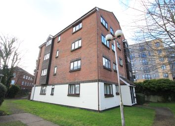 Thumbnail 1 bed flat for sale in Robin House, Springvale, Maidstone