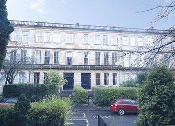 Thumbnail 2 bed flat for sale in 1/1, 10 Hillhead Street, Hillhead, Glasgow