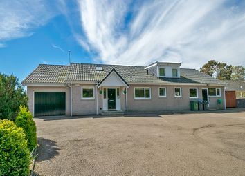 Thumbnail 5 bed detached house for sale in Blairs, Auchlunies, Aberdeen