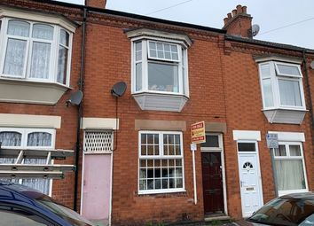 Sandhurst Street, Leicester LE2. 2 bed terraced house for sale