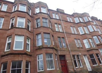 Thumbnail 1 bed flat to rent in Bellwood Street, Shawlands, Glasgow