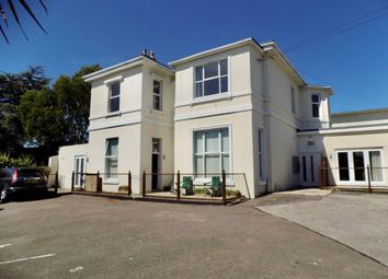 Thumbnail 4 bed flat to rent in Abbey Road, Torquay