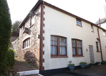 Thumbnail 1 bed flat for sale in The Hopcott, Hopcott Road, Minehead