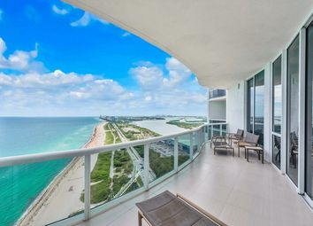 Thumbnail 2 bed apartment for sale in 15811 Collins Ave, Sunny Isles Beach, Florida, 15811, United States Of America