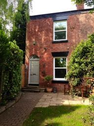 Thumbnail 2 bed terraced house to rent in Sandfield Road, Woolton, Liverpool