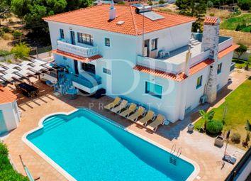 Thumbnail Detached house for sale in Almancil, Almancil, Loulé