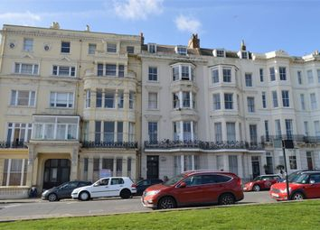 Thumbnail 3 bed flat to rent in 5 Warrior Square, St Leonards-On-Sea