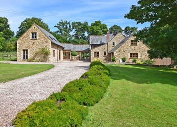 Thumbnail 5 bedroom barn conversion for sale in Dalwood, Axminster, Devon