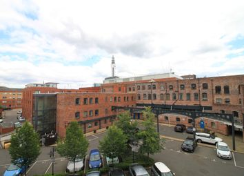 Thumbnail 2 bed flat for sale in Q Apartments, 21 Newhall Hill, Jewellery Quarter