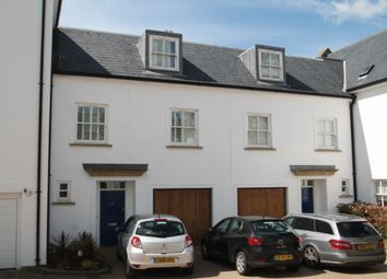 Thumbnail 3 bed terraced house to rent in King Henry Mews, Harrow On The Hill