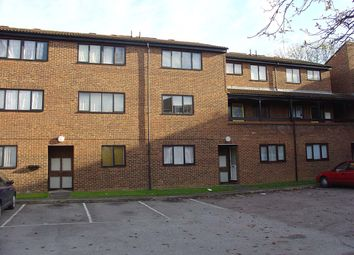 Thumbnail 1 bedroom flat to rent in Wordsworth Court, Hatfield
