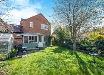 3 bed link-detached house for sale in Broadhurst Gardens, Littlemore, Oxford OX4