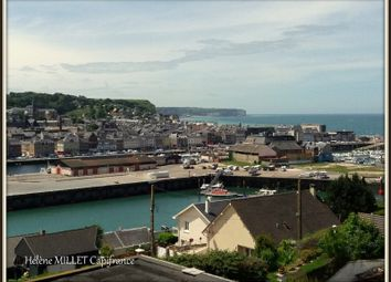 Thumbnail 2 bed detached house for sale in Haute-Normandie, Seine-Maritime, Fecamp