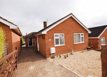 Thumbnail 3 bed detached bungalow for sale in Bracken Road, Drybrook