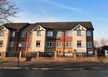 Thumbnail 1 bed property for sale in Chingford Mount Road, London