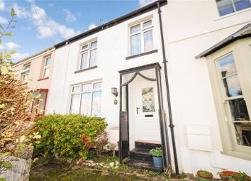 Thumbnail 3 bed terraced house for sale in Castle Terrace, Ilfracombe