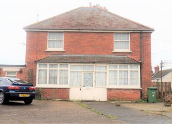 Thumbnail 3 bed end terrace house for sale in Saunton Road, Braunton
